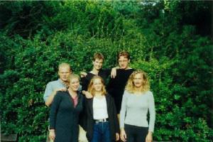 Bestuur 1999-2000