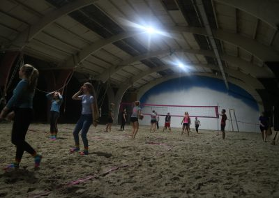 Volleybal 1