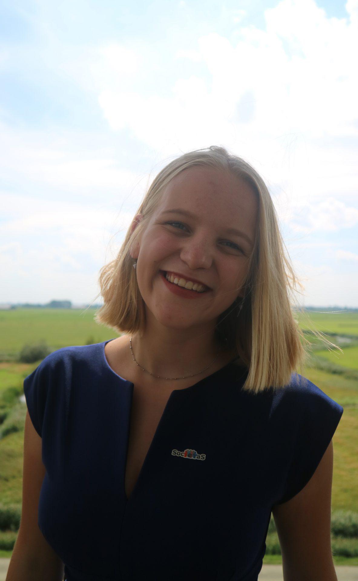Gemma Ridder