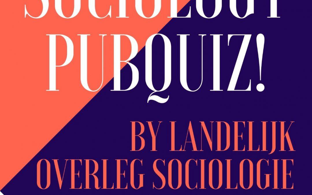 Landelijke Sociologie Pubquiz